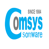 Comsys Software's logo
