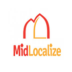 Mid Localize's logo