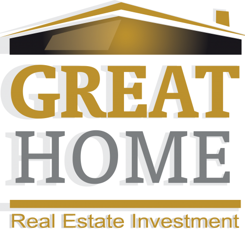 Great Home's logo