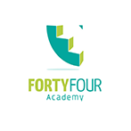 Forty Four Academy's logo