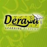 Derasa Center For Training and Consulting's logo