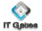 IT Gates's logo