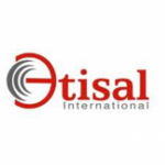 Etisal International 's logo