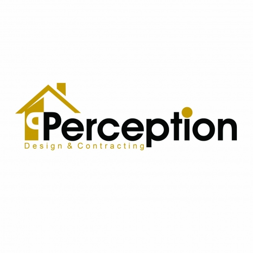 Perception for Design & Contracting's logo