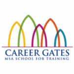 Career Gates's logo