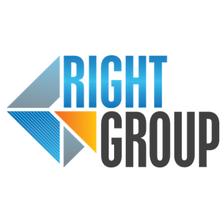 Right Group's logo