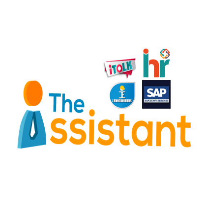 The Assistant's logo