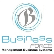 Business Force's logo