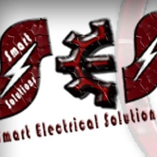 Smart Electrical solution's logo