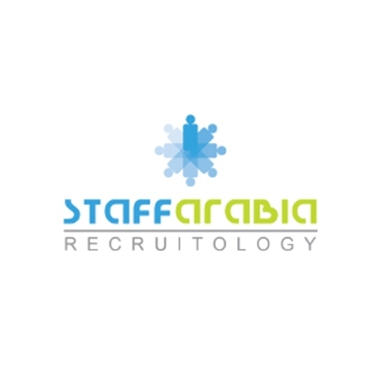 Staff Arabia 's logo