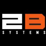2B Systems's logo