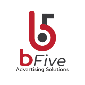 B-Five For Advertising Solutions's logo
