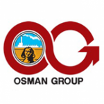 Osman Group's logo
