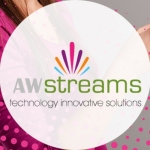Awstreams LTD.'s logo