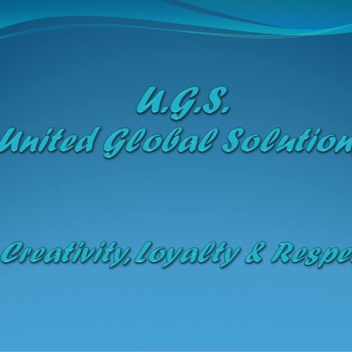 United Global Solution's logo