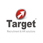 Target recruitment & HR solutions's logo
