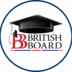 British Board's logo