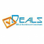 DEALS HR's logo