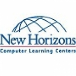 New Horizons Computer Learning Centers, Nigeria's logo