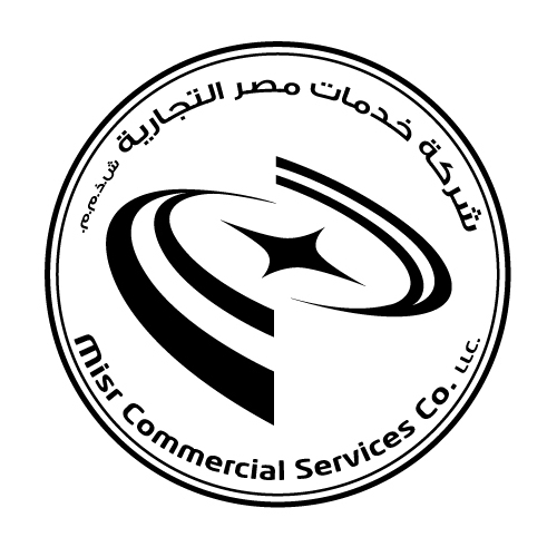 Misr Commercial Services Co.'s logo