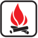 FireMatic's logo