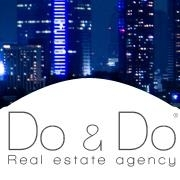 Do&Do Real Estate Agency's logo