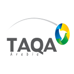 Taqa Marketing's logo
