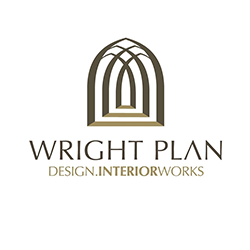Wright-plan's logo