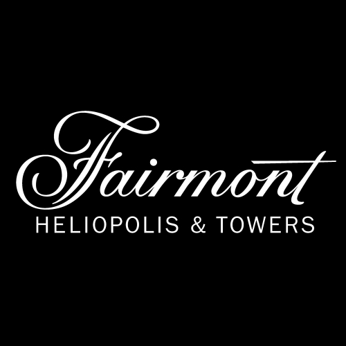 Fairmont Heliopolis and Towers's logo