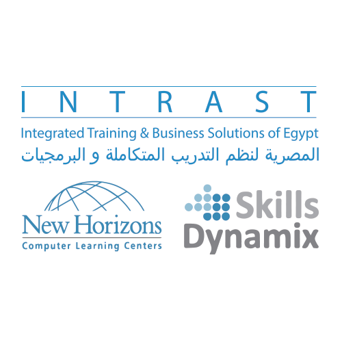 Integrated Training Solutions of Egypt - Intrast's logo