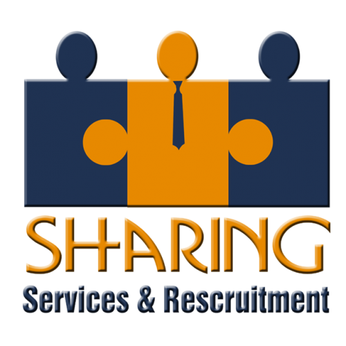 Sharing Group's logo