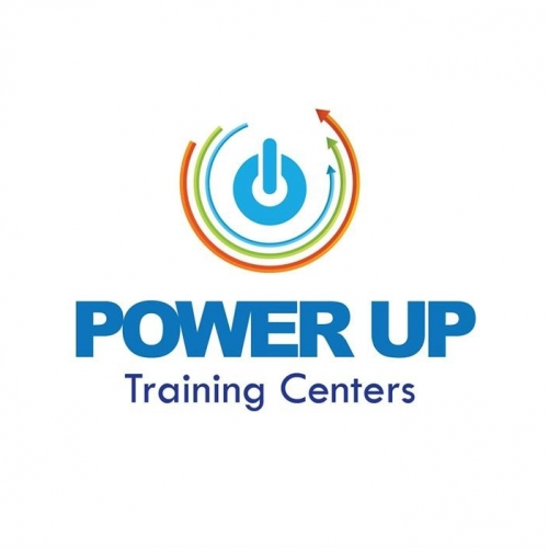 Power UP Training Centers's logo