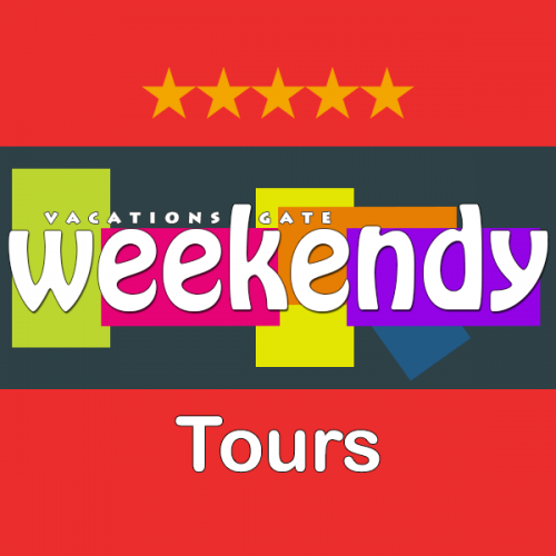 Weekendy Tours's logo