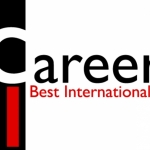 Best International Career's logo