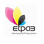 Etpa3 For Advertising & Printing solutions's logo