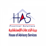 house of advisory services's logo