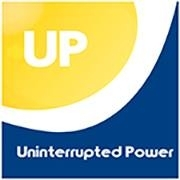 UP-Integrated's logo