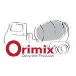 Egypt Orimix Concrete Products's logo