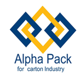 Alpha Pack for Carton Industry's logo
