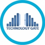 Technology Gate's logo