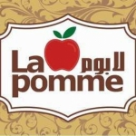 Lapomme Pastries's logo