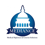 Mediance Academy for Medical training's logo