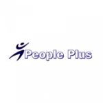 People Plus's logo