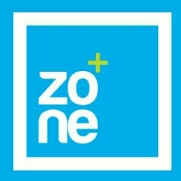 Zone Plus's logo