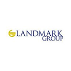 LandMark Group's logo