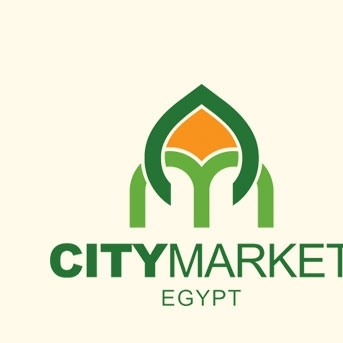 City Market - EGYPT's logo