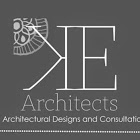 KE architects's logo