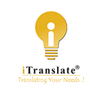 ITranslate's logo