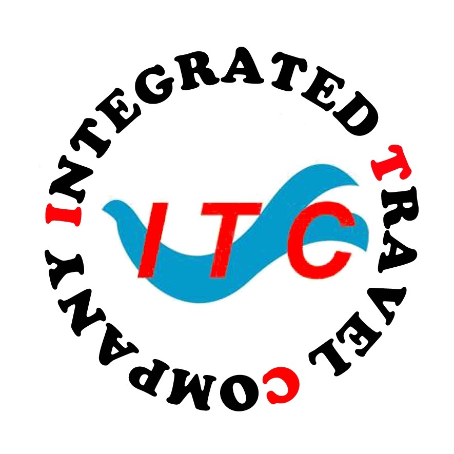Integrated Travel Co's logo