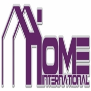 Home international's logo